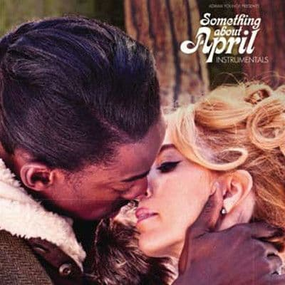 Adrian Younge Presents Venice Dawn<br>Something About April Instrumentals<br>LP